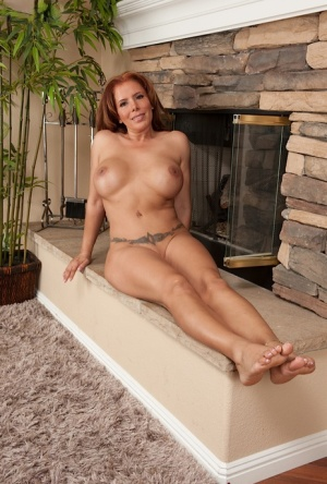 Nicky Ferrari has the body of a goddess and she know how to use it 26069303