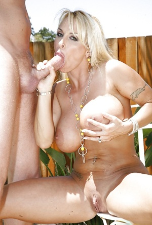 Ass fucking action with a big tits milf pornstar Holly Halston