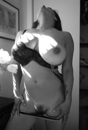 These shots of busty Latina Monica Mendez posing will consume you 20339510